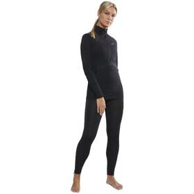 Craft Active Intensity Spodnie Kobiety, black/asphalt
